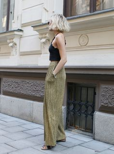 Outfit by Josefin Dahlberg on Fashionhyper / Click the image to visit her blog!