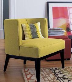 Grayson Chair. Barrel ChairDesign IdeasHome ...