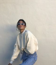 Jen ceballos on madhappy produc aesthetic ceballos jen madhappy produc 70 the best street style fashion ideas of the year Mode Outfits, Trendy Outfits, Fashion Outfits, Womens Fashion, Fashion Trends, Travel Outfits, Girl Outfits, Scene Outfits, Fresh Outfits