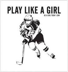 Image Result For Girls Hockey Clipart Girls Hockey Quotes Hockey Girls Hockey Quotes