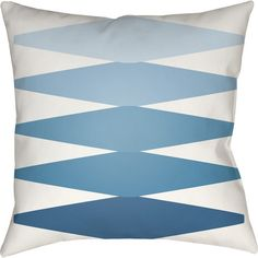 Found it at AllModern - Wakefield Contemporary Indoor Throw Pillow