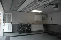 Multipurpose Garage Design Ideas, Pictures, Remodel, And Decor   Page 2
