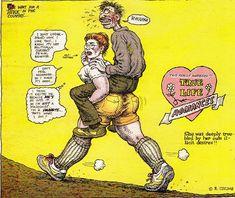 Robert Crumb - For Screw Robert Crumb, Fritz The Cat, Alternative Comics, Lesage, Comic Drawing, Lift And Carry, Conceptual Art, Comic Artist, Satire