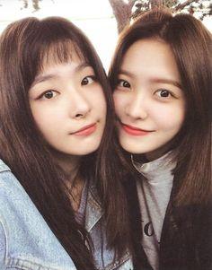 Red Velvet | Seulgi and Yeri