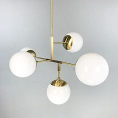 Mid Century Modern Lighting Fixtures Polished Nickel 68 Ideas For 2019 Globe Chandelier, Chandelier Ceiling Lights, Ceiling Decor, Modern Chandelier, Modern Light Fixtures, Ceiling Light Fixtures, Restaurant Lighting, Mid Century Modern Lighting, Porch Lighting