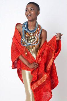 itsafricaninspired:    Toubab paris