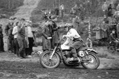 Dirt Bikes, Road Bikes, Joe Johnson, The Old Days, Street Bikes, Scrambler, Motocross, Old Things, Racing