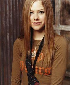 Avril Lavigne ♥