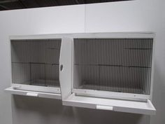 finch breeding cage