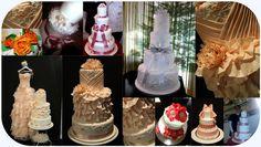 #weddingcake. Cartolina di simocakedesigner.it