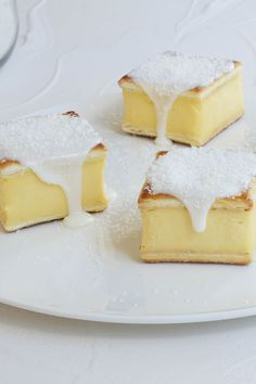 """#RecipeoftheDay: Divine Vanilla Slice by homecooklover - """"Without a doubt 5 stars. If you have a sweet tooth this is the dish for you. Yum."""" - kaylene king"""