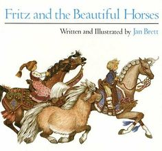 Soo  very excited!!  Jan Brett  exhibit to be@ the Vesterheim Museum ....SOON !!  #one of my favorite illustrators of children's literature <3