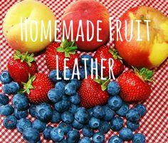 Fabulous Fruit Leather!   GreenShield Organic   Greenology Products, Inc.