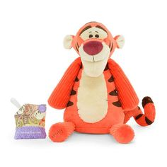 Look who is bouncing at the chance to come home with you....Tigger -Scentsy Buddy! #ScentsyandDisney Snowflake Cutouts, Scented Wax Warmer, Kids Hands, Sport, Tigger, Winnie The Pooh, Dinosaur Stuffed Animal, Stuffed Animals, Teddy Bear