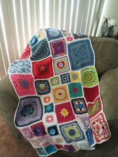 My crochet and life.(and sometimes a bit of knitting. Cross Stitch Patterns, Crochet Patterns, Yarn Shop, Crafty, Knitting, Creative, Inspiration, Crochet Blankets, Life