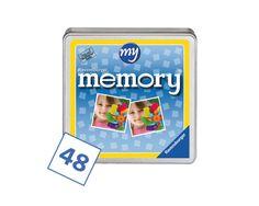 my memory® - 48 Karten - Bild 13 - Klicken zum Vergößern