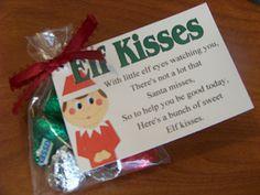 Elf Kisses
