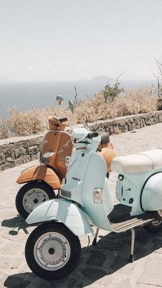 vespas on the beach. vespas on the beach. vespas on the beach. Beach Aesthetic, Summer Aesthetic, Travel Aesthetic, Aesthetic Vintage, Aesthetic Dark, Aesthetic Fashion, Bedroom Wall Collage, Photo Wall Collage, Picture Wall