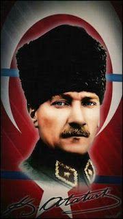 أشعار وقصص شيطان تركيا الأكبر الرجل الصنم كمال اتاتورك Leader Movie Posters Artwork