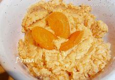 Cícerová nátierka - Recept Vegetarian Recipes, Snack Recipes, Snacks, Pesto, Hummus, Chips, Baking, Health, Ethnic Recipes