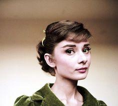 #AudreyHepburn in #WarAndPeace, 1956