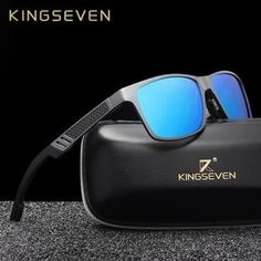 018544101d5 High Quality Men s Polarized sunglasses Perfect for any face shape.