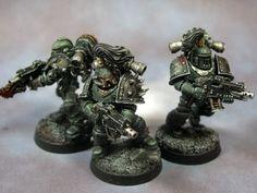 Sons of Horus Marines