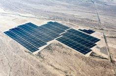 World's Largest Solar Array Set to Crank Out 290 Megawatts of Sunshine Power Megaplants like Agua Caliente in Arizona herald a new efficienc...