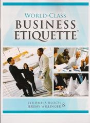 World-Class Business Etiquette
