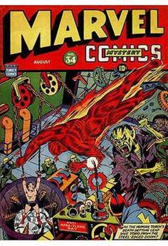 1000 Images About Comics Retro On Pinterest Incredible