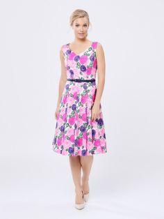 Berry Kiss Dress - purchased November 2016