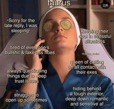 Taurus Memes, Taurus Quotes, Zodiac Memes, Taurus Facts, Zodiac Facts, Zodiac Quotes, Astrology Taurus, Zodiac Signs Taurus, Zodiac Sign Traits
