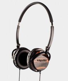 KM0621EB to słuchawki, które dzięki swojej konstrukcji zapewniają naturalny i zrównoważony dźwięk słuchanej muzyki. Niewielkie i lekkie z wygodnymi nausznikami wykonanymi z miękkiej eko skóry, http://audioelectronics.pl/pl/p/-KM0621EB-heban-/81