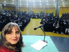 Conferencias de Coral Herrera Gómez