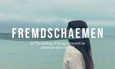 Perfect German words we need in English: From SwisMiss www.swiss-miss.co...