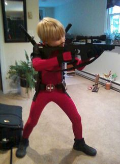 go back gallery for deadpool costume for kids party city