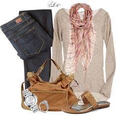 """Untitled #909"" by tmlstyle on Polyvore"