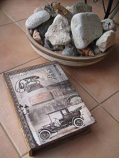 impresionizmus / Kniha - nostalgia Paríž