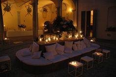 #Sitting #Outside #Wedding #Italy