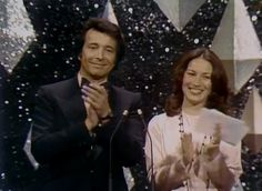Herb Alpert and Lani Hall Present at the 4th Annual American Music Awards