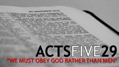 Christians, Now is the Time to Choose: Obey God or Man?  By Matt Barber	/ 17 August 2015  Read more at http://eaglerising.com/22428/christians-now-is-the-time-to-choose-obey-god-or-man/#FYo1WJDuT86LWkSr.99