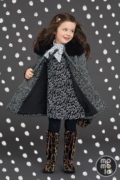 MOMOLO | moda infantil |  Vestidos Dolce & Gabbana, Abrigos Dolce & Gabbana, Leotardos Dolce & Gabbana, Botas altas Dolce & Gabbana, niña, 20150803105303