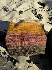 Ravelry: One Bad Ombré pattern by Cassie Nichols