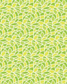 Surface Pattern Design by Von Glitschka, via Behance