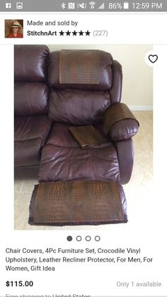 Magnificent 186 Best Recliner Covers With A Decor Flair Images In Evergreenethics Interior Chair Design Evergreenethicsorg