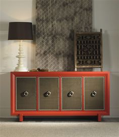 Vanguard Furniture: Room Scene TFH_RS_91