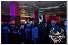 #purerawkawards from the crowd - 2014