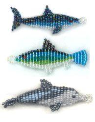 3-D Fish