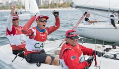 Canadian wrap-up on day 10: Turbide and men's wheelchair relay cap five medal…