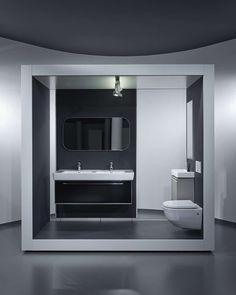 aquaMART sanitary showroom FLO Architects Budapest 30